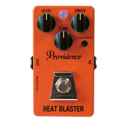 Heat Blaster Distortion HBL-3