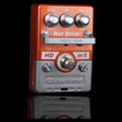 guyatone Mighty Micro, HDm5 Hot Drive