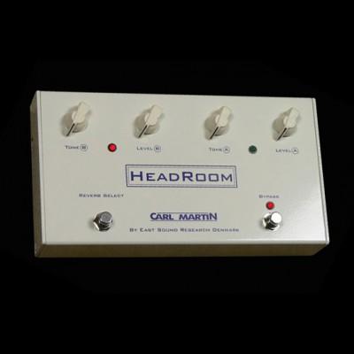 Carl Martin Head Room Reverb