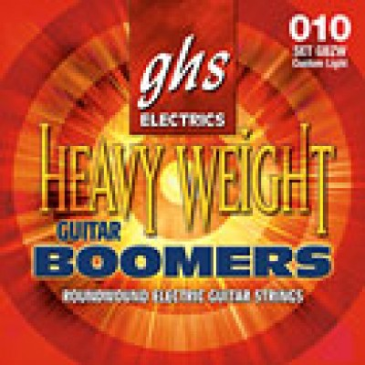 GHS Heavyweight Boomers