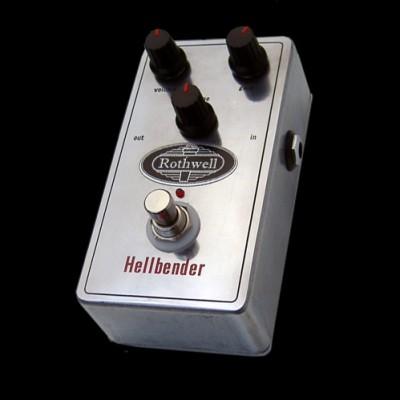 Hellbender Overdrive