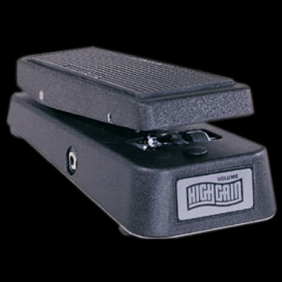 Jim Dunlop High Gain Volume GCB80
