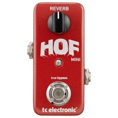Hall of Fame Mini Reverb