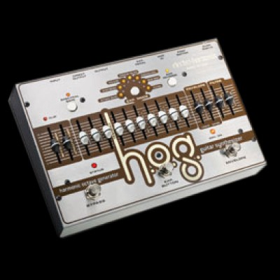 Electro harmonix Hog Synth