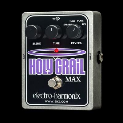 Electro Harmonix Holy Grail Holy Grail Max Reverb