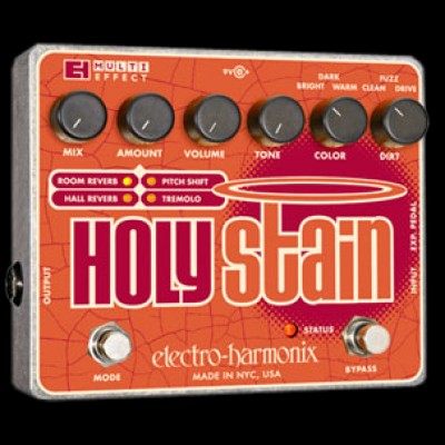 Electro Harmonix Holy Stain Multi Effects