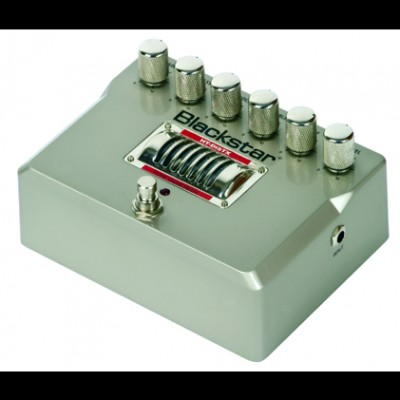 Blackstar HT DISTX Valve Ultra High Gain Distortion Pedal