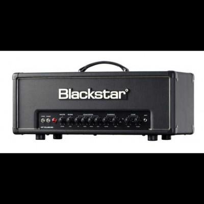 Blackstar HT club 50 Guitar Valve Amp Head