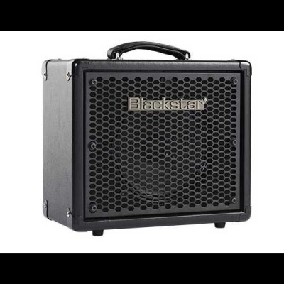 Blackstar HT Metal 1 Guitar Combo Amp, 1 Watt