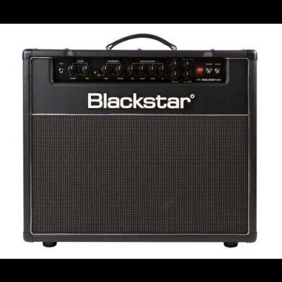 Blackstar HT Soloist 60, 60W 2x12 Valve Combo