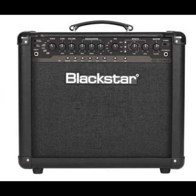 Blackstar ID:15TVP  A 15W programmable combo