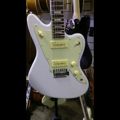 Revelation RJT60-12 Jazzmaster 12 String (Sky Blue)