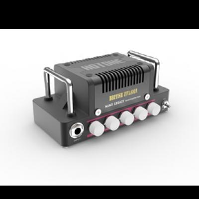 Hotone British Invasion Nano Legacy 5W Mini Amplifier