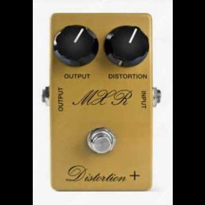 Distortion+ 1973 Limited Edition