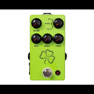 JHS Pedals Clover (Pre-Amp / Boost)