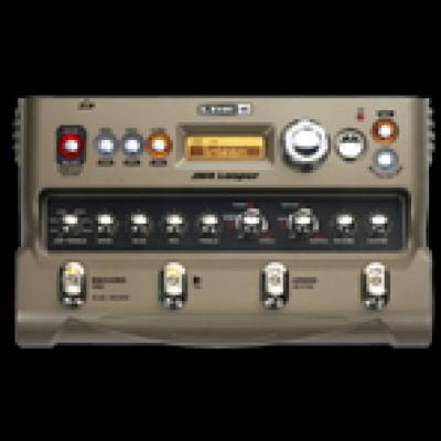 Line 6 JM4 Looper Guitar Pedal