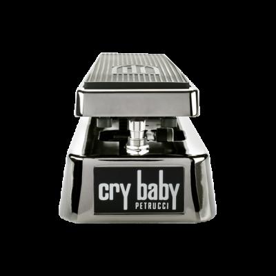 Dunlop John Petrucci Signature Cry Baby Wah JP95