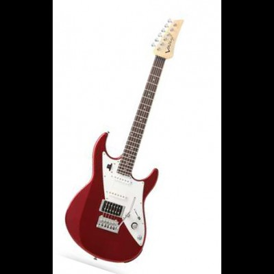 JTV-69 James Tyler Variax Electric Guitar,Red