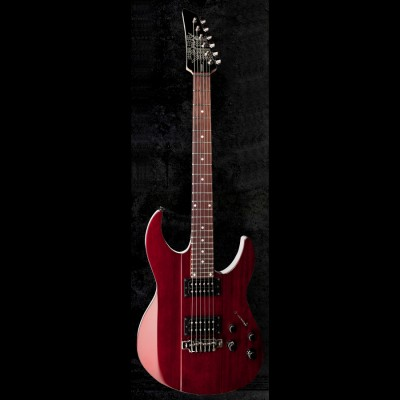 JTV-89 James Tyler Variax Electric Guitar (Blood Red)