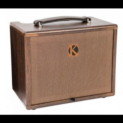 Kinsman  KAA45 45W Acoustic Amplifier (AC/Battery Powered)