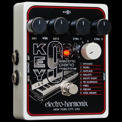 Electro Harmonix KEY 9 - Electric Piano Machine