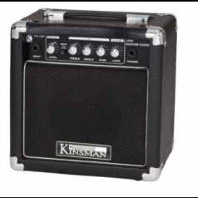 Kinsman KG15R 15 Watt Guitar Amp with Reverb