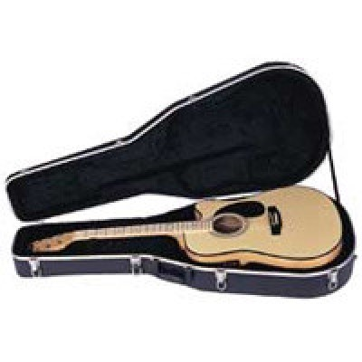 Kinsman KGC-8615 Dreadnought Acoustic Case