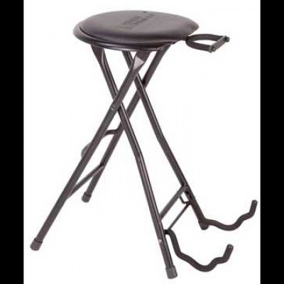 Kinsman KGS Guitarist Stool and Stand