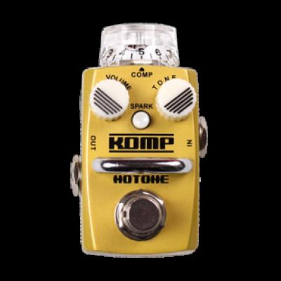 Hotone Komp Compressor
