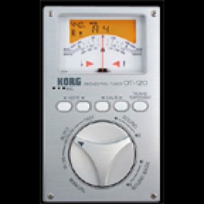 OT-120 - Orchestral Tuner