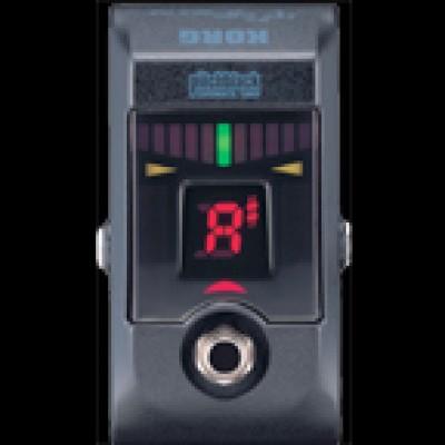 Korg Pitchblack - Digital foot pedal Tuner