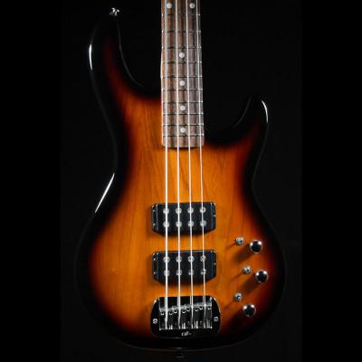 G&L Tribute Bass Guitar L-2000 3-Tone Sunburst