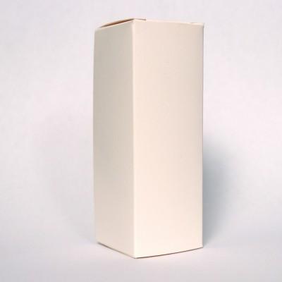 Valve Box for EL34, 6L6 Large (White)