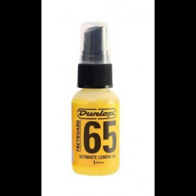 Dunlop JD-6551J Formula 65 Lemon Oil