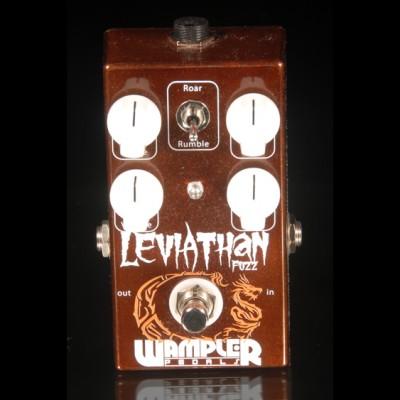 Leviathan Fuzz