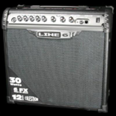 Line 6 Spider IV 30 Modeling Combo Amplifier