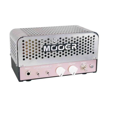 Mooer Little Monster AC 5W Tube Amp