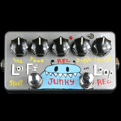 Zvex LoFi Junky Looper