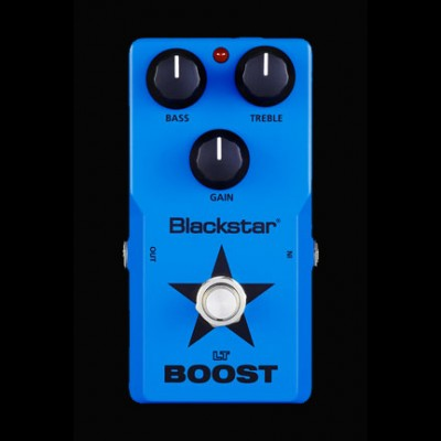 Blackstar LT Boost Guitar Pedal