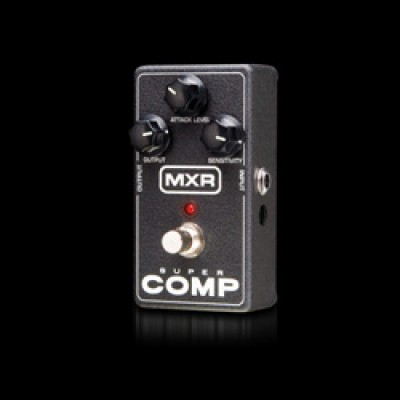 MXR M132 Super Comp Guitar Compressor