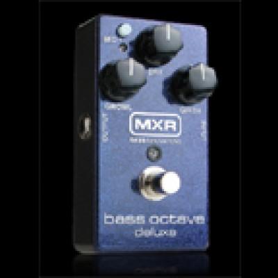 MXR M288 Bass Octave