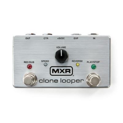 MXR Clone Looper Pedal M303G1