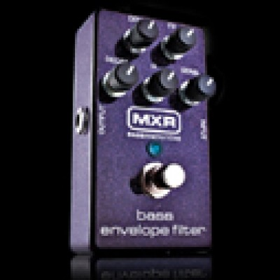 MXR M82 Bass Envelope Filter Bass
