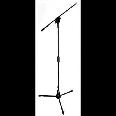 A-502 Heavy Duty Fixed Length Boom Mic Stand