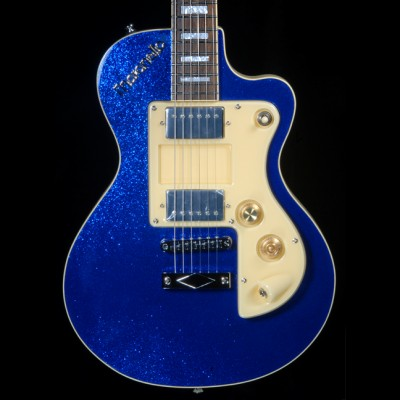 Italia Maranello, Classic in Blue Sparkle
