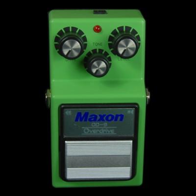 Maxon OD-9 Overdrive, Nine Series