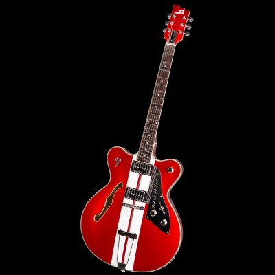 Duesenberg Mike Campbell II (Candy Apple Red)