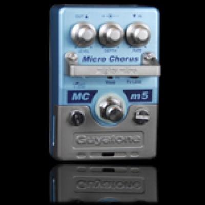 guyatone Mighty Micro, MCm5 Micro Chorus