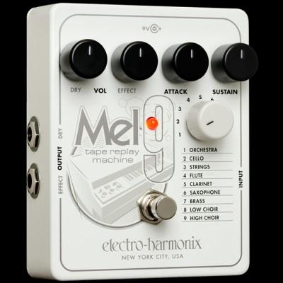 Electro Harmonix MEL9 - Tape Replay Machine