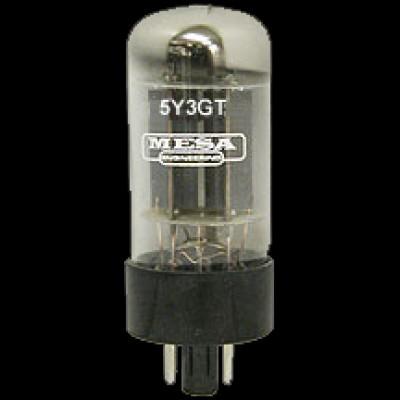 Mesa Boogie 5Y3GT Rectifier Valve
